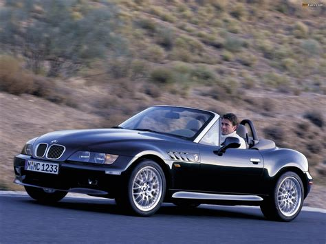 bmw z3 2 8 bmw z3 2 8 roadster e36 7 1997 2000 images 1600x1200