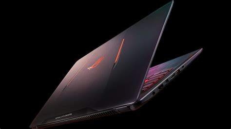 Laptop Asus Rog Strix asus gaming laptops are dominating the competition