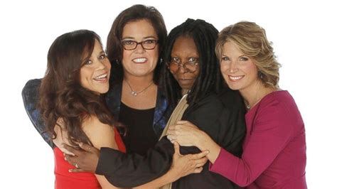 Rosie To Replace Rosie On The View by Confirmed Rosie O Donnell Is Leaving The View To Focus