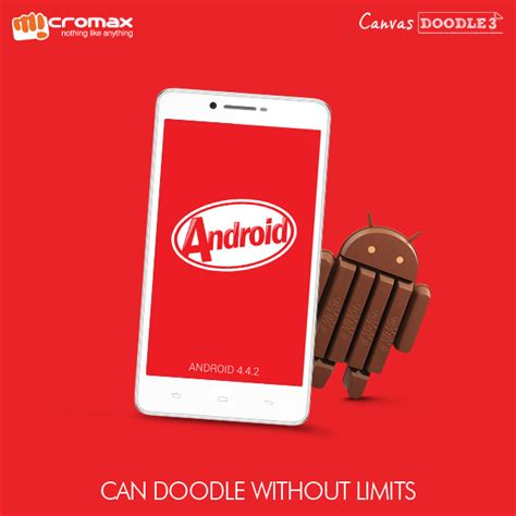 how to use micromax canvas doodle 3 a102 micromax canvas doodle 3 a102 now comes with android 4 4 2