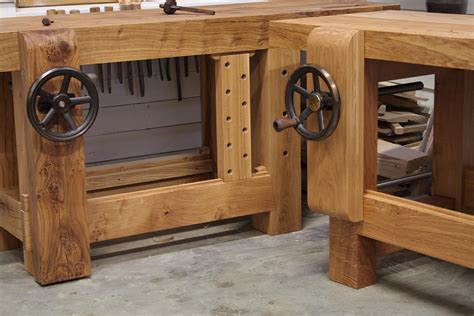 Pine Wood Bench by Workbench Wood What S The Best Timber For Your Build