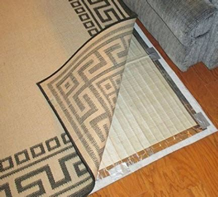Heated Floor Mats For Carpet Rugbuddy Carpet Or Rug Heated Floor Mats Warm Floors
