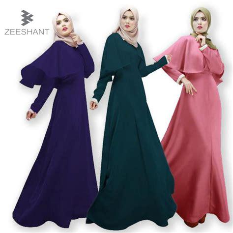 design dress muslim 2016 new design muslim cloak style abaya women s patchwork