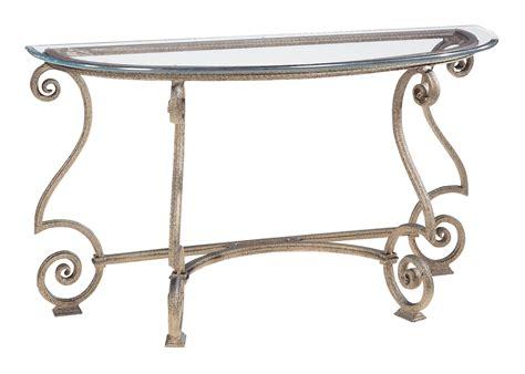 bernhardt zambrano round end table base glass top console table glass top and base bernhardt hospitality