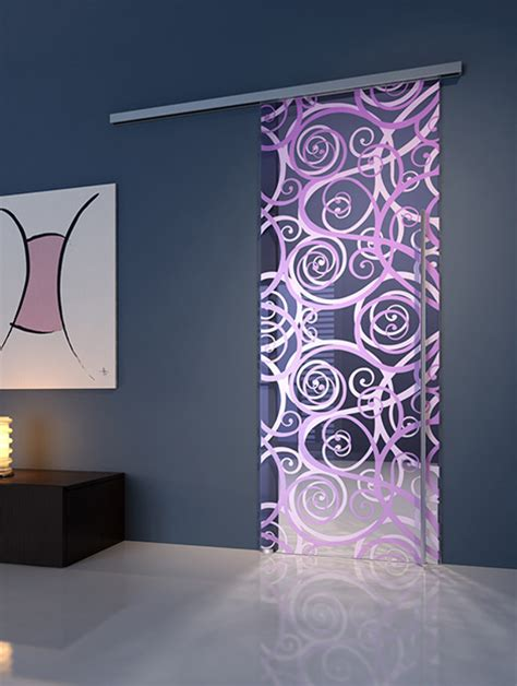 glass designs modern glass doors by otc doors