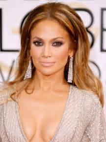 jlo hairstyle 2015 golden globes style 2015 best hair makeup looks on the