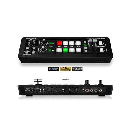 format video hd roland 4 channel hd video mixer fix format