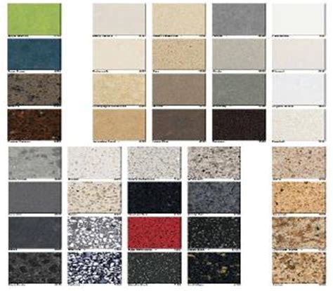 Solid Color Laminate Countertops by Formica Color Chart Kitchen Countertops Quotes