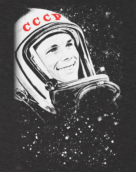 russian in space in space soviet t shirt inspired by russian communist poster free uk
