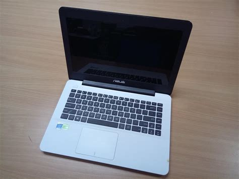 Laptop Asus I3 Nvidia asus x454l 5th i3 4gb ram 1gb nvi end 8 3 2017 4 15 pm