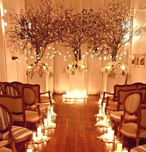 indoor wedding ceremony wedding ideas for friends