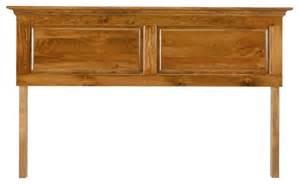 headboards honey pine headboard shaker