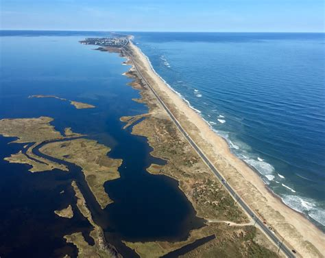 in outer banks best scenic drives on the east coast outer banks nc12