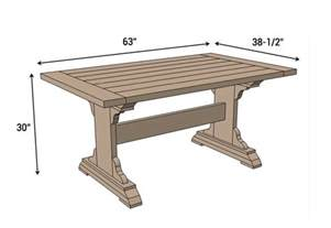 dining room table measurements beautiful dining room table measurements pictures
