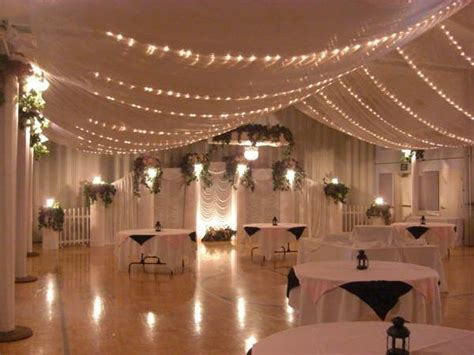 ceiling draping wedding 25 best ideas about wedding ceiling decorations on