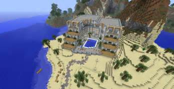 Complete Home Interiors contest entry wabakani hotel minecraft project