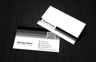 black and white business card template top new business card mockup templates for free