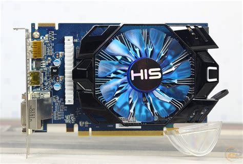 His Radeon Hd R7 360 Icooler Oc 2gb Ddr5 Harga Promo Opening обзор и тестирование видеокарты his r7 360 icooler oc 2gb