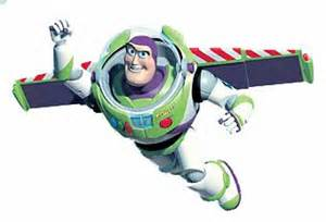 Buzz Lightyear To Infinity And Beyond Fathead 74 74510 Buzz Lightyear Story Wall Graphic