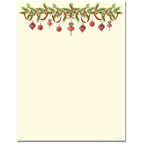 printable christmas border paper free free printable christmas borders best template