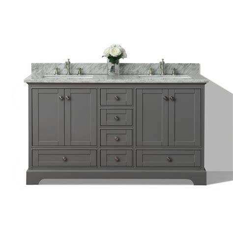 Bathroom Vanity 60 Sink by 17 Best Ideas About Single Sink Vanity On Sink Bathroom Vanity Unit