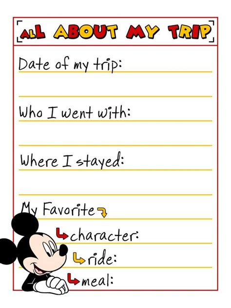 printable disney fonts a little 3x4inch journal card to brighten up your holiday