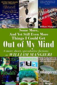 Yet More Lookalike Book Covers by Meandering Monday About Coming Out Of The Fog William