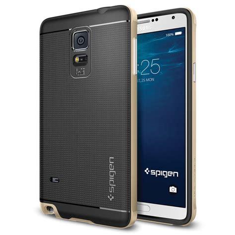 Spigen Neo Hybrid Bumper List Warna Samsung Note 4 spigen neo hybrid for samsung galaxy note 4 sgp11118 b h