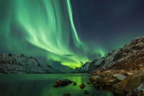 october northern lights the 10 best ways to see the northern lights