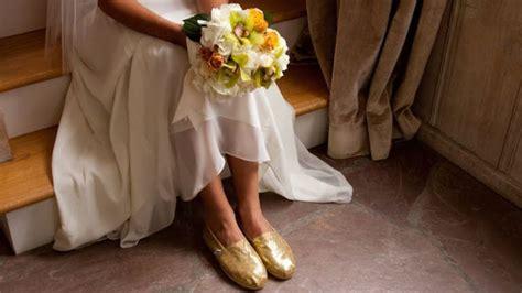 Wedges Wanita L 422 wedding shoes nggak harus menyiksa kaki 7 wedding shoes