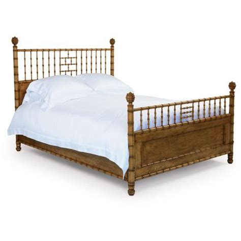 bamboo bed 9 best images about faux bamboo on pinterest marble top