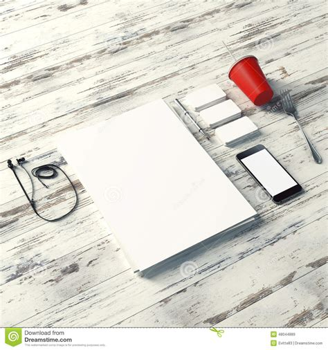 mockup graphic design definition mockup business template stock illustration image 48044889