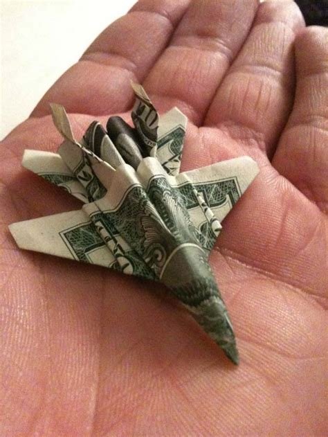How To Make Paper Feel Like Money - 25 awesome money origami tutorials
