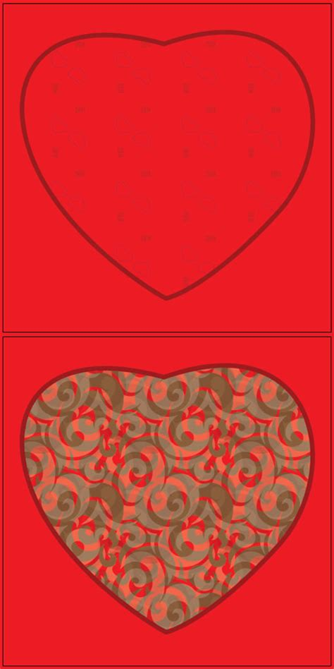 tutorial illustrator heart how to create a seamless heart pattern using illustrator
