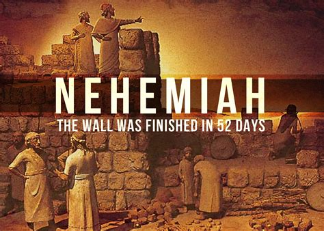 How To Build A Building by Trump Wants Nehemiah Wall Pope Says Unchristian