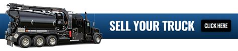 Vacuum Sale Hydrovac Trucks For Sale Vacuum Trucks For Sale