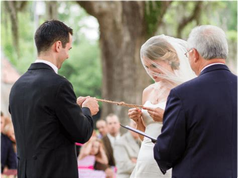 Wedding Ceremony Non Traditional by Non Traditional Wedding Ceremony Events And Ideas