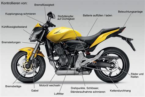 Motorrad Batterie Mit Destilliertem Wasser Auff Llen by Motorrad Mit Fr 252 Hlingsgef 252 Hlen Magazin Auto De