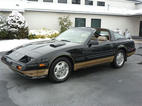 1985 nissan 300zx turbo 1985 nissan 300zx turbo specs 1985 nissan 300zx picture