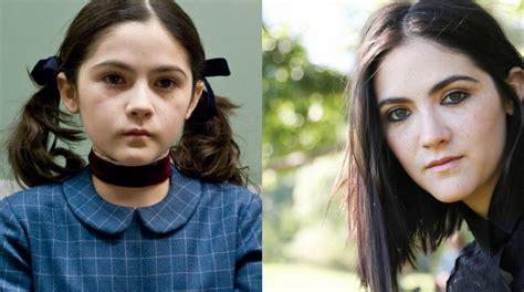 film horor orphan yuk kenalan sama 6 aktor pemeran hantu di film horor terkenal