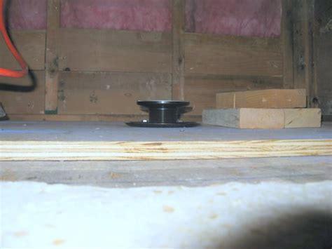 Install Tile Shower Base Drain    Advice Needed   Kitchen