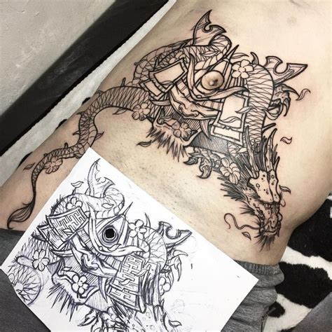tattoo ink vietnam 17 best images about dragon tattoos on pinterest ink