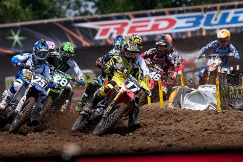 what channel is ama motocross on sports channel през ноември списание 360