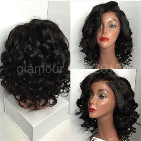 hairstyles using kanubia brazilian natural body with bangs glueless 6a brazilian virgin human hair body wave lace