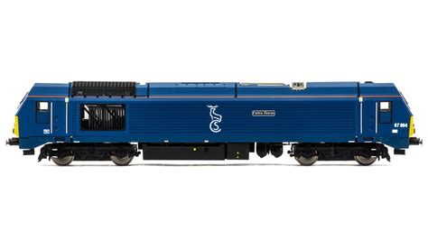 Caledonian Sleeper Special Offers by 00 Steam And Diesel Trains And Locos Bachmann Hornby