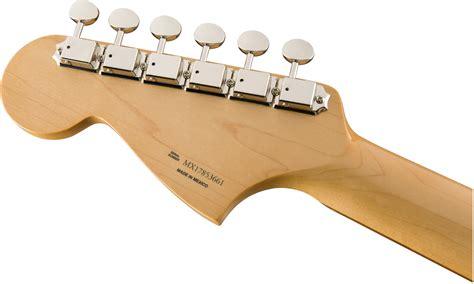 classic player jaguar classic player jaguar 174 special fender electric guitars