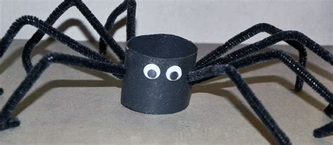 Art And Craft Home Decor Kids Craft How To Make Toilet Paper Roll Spidermom It Forward
