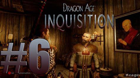 dragon age 2 walkthrough gamefront dragon age inquisition walkthrough gameplay part 6