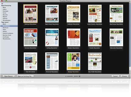 new templates for apple pages match that with over 180 templates and pages 09 is a