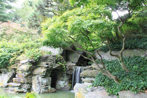 Garden Pond Ideas file japanese hill and pond garden brooklyn 07 jpg